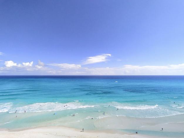 sea beach sand relaxation